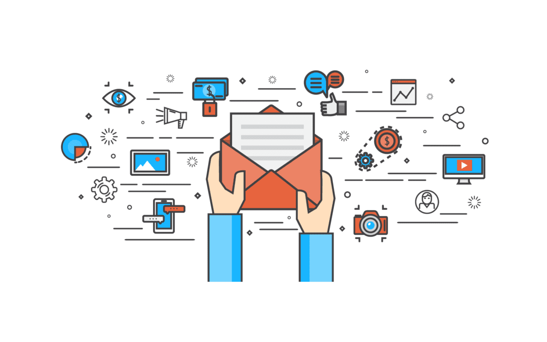 Email Marketing: Are You Asking Yourself These Questions?