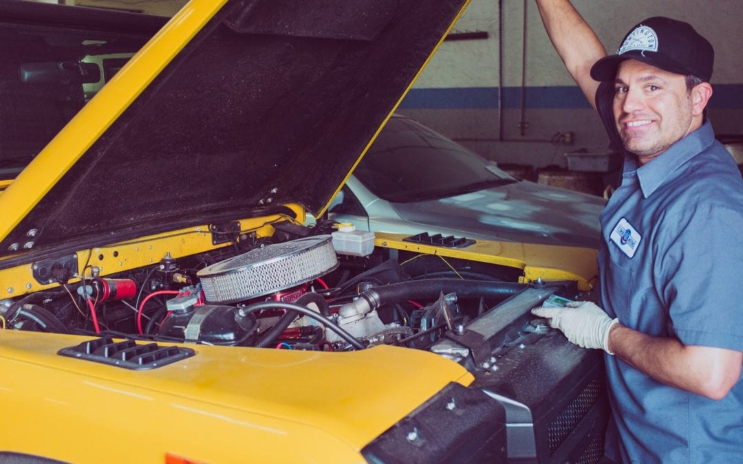 Looking Under the Hood: Why Marketing Transparency is Key to Small Business Growth