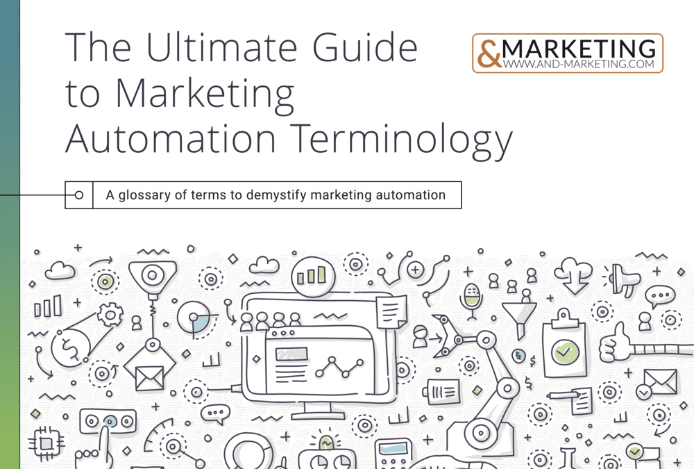Simplifying Marketing Automation With &Marketing And SharpSpring