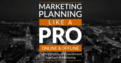 Your 2020 Marketing Planning And Execution Guide