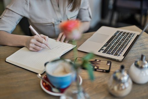 Copywriting Versus Content Writing – What's The Difference?