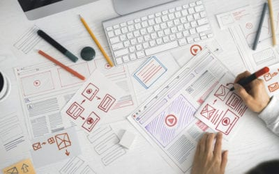"""""""Webinar Recap: How to Enhance Your Website Experience to Drive Business Results"""" – with Dex Burgess and Beth McDonough"""