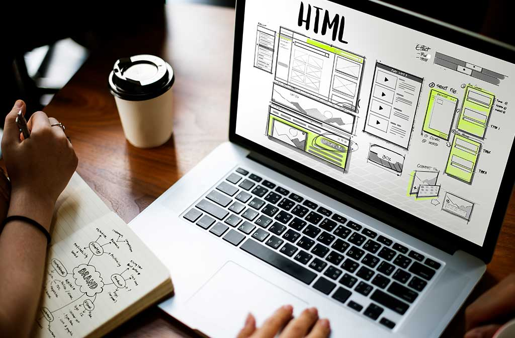 Creating a Website for Your Business: 5 Things You Need to Succeed